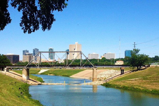 Fort Worth Running Tour! See and experience the best places to run in Fort Worth