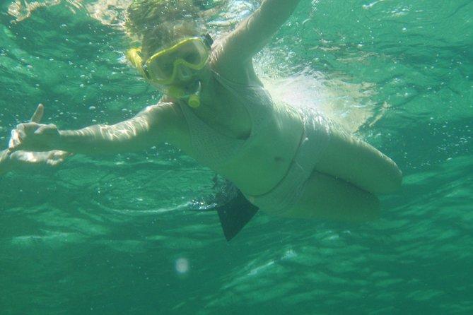 Catamaran Sailing & Snorkeling Tour, Freeport, BAHAMAS