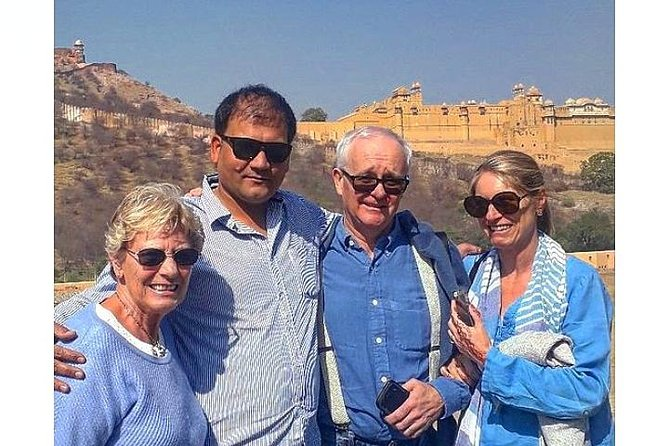 Private Customized Two Day Tour by Holymont Tours