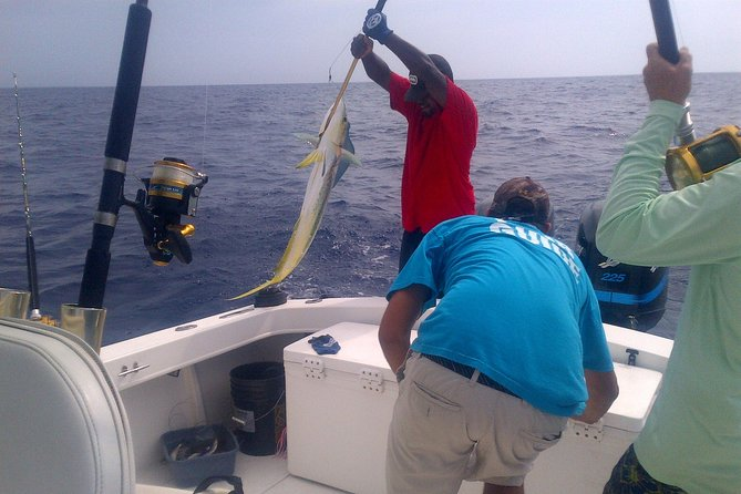 Deep Sea Fishing photo 6