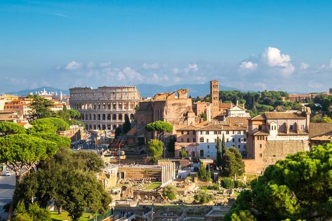 Rome in one Day | Best of Rome Exclusive Private Guided Tour with Chauffeur