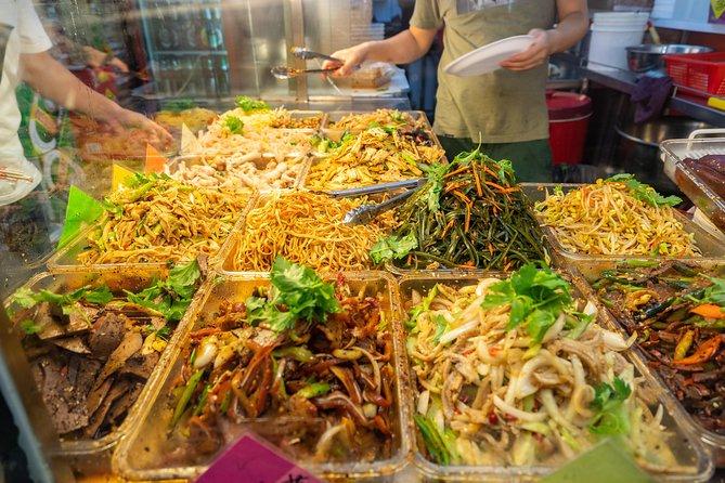 Ethnic Neighbourhoods & UNESCO Hawker Center Street Food Tasting Tour