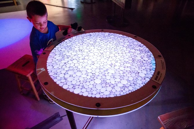 Skip the Line: Exploratorium General Admission Ticket