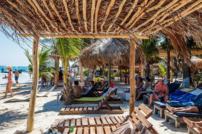 Costa Maya Reef Snorkeling Excursion and Beach Break in Ibiza