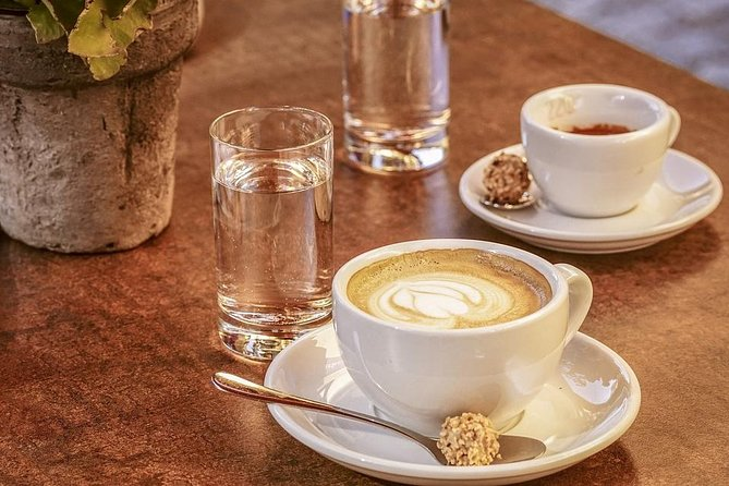 Milan Coffee & Culture Walk