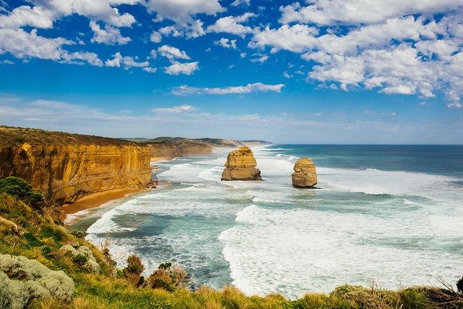 Ruta ecoturística en grupo pequeño por la Gran Carretera Oceánica desde Melbourne