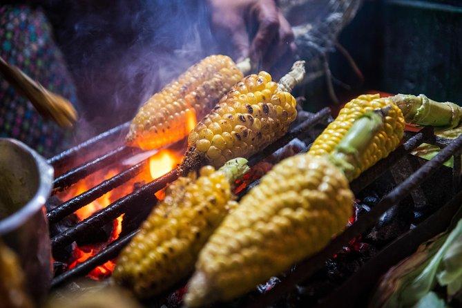 Bogota Gastronomic Walking Tour: en rejse gennem colombianske traditionelle smag