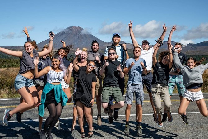 10-Day 'Vibe of the North' Epic Summer Tour for 18-30s!