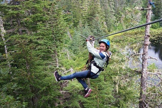 Stoney Creek Canopy Adventure