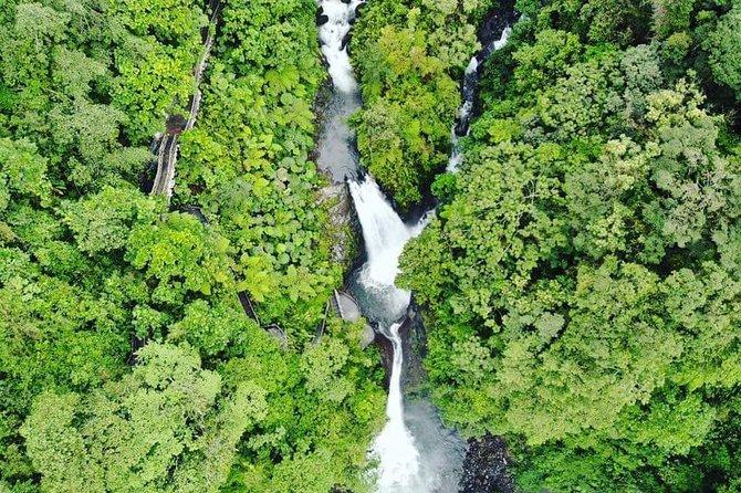 Poas Volcano National Park & La Paz Waterfalls Gardens Private Tour from San Jose