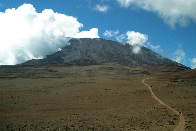 Mount Kilimanjaro climbing, 6 Days Marangu Route. photo 5