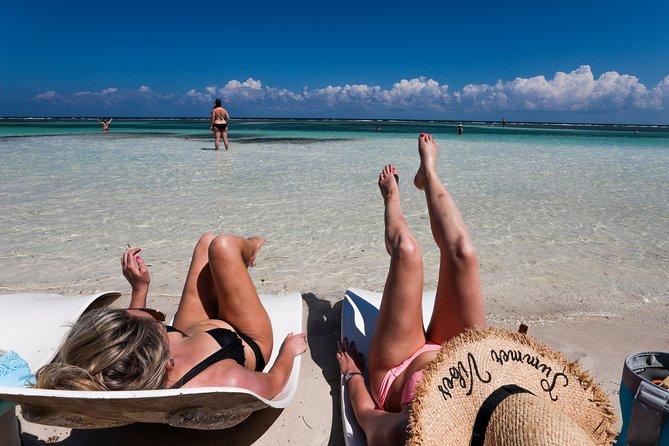 Costa Maya All Inclusive Beach Break Excursion by chilangaloense