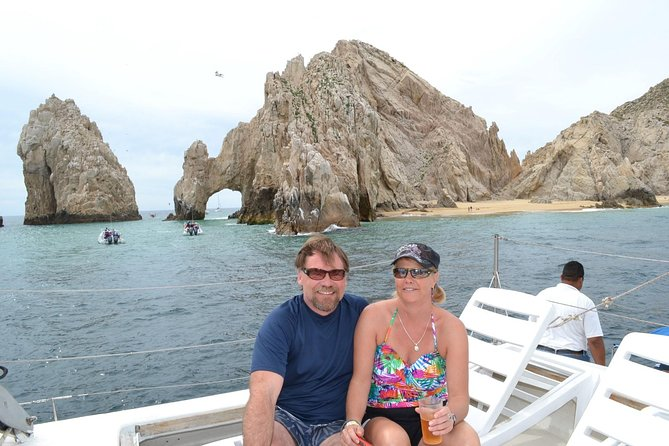 Cabos Original Sunset Cruise photo 10