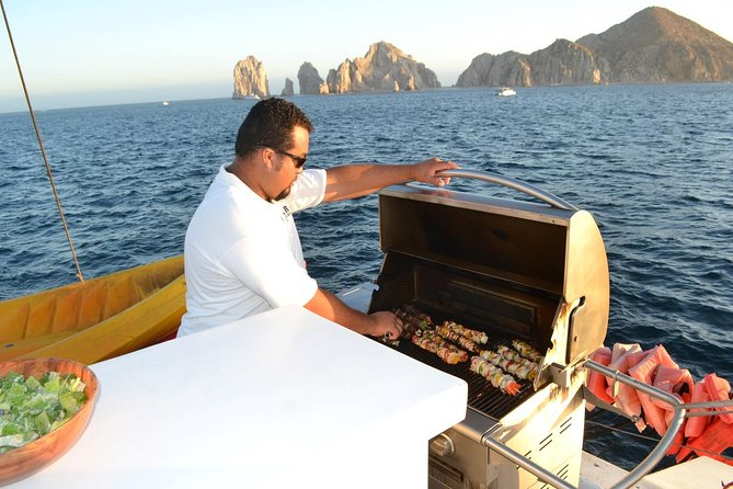 Cabos Original Sunset Cruise photo 4