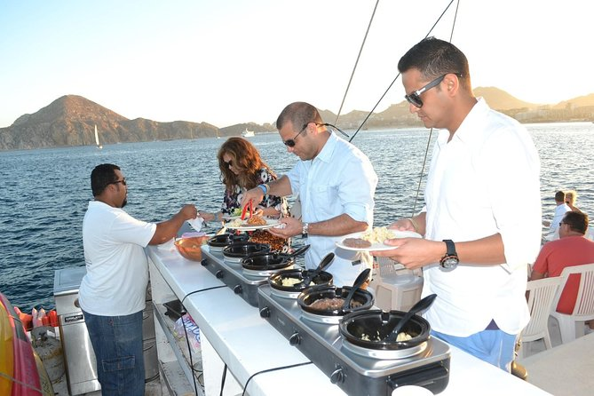 Cabos Original Sunset Cruise photo 6