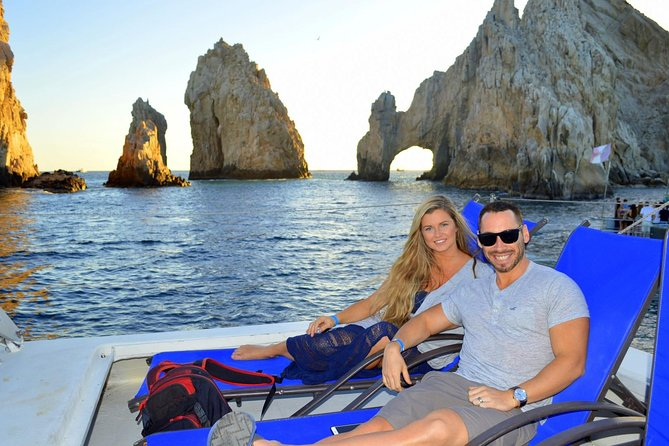 Cabos Original Sunset Cruise photo 11