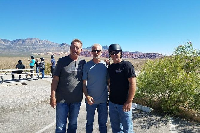 Red Rock Spyder Tour photo 11