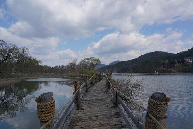 2 days Private Tour : Nami Island & Mt Seorak & Naksansa Temple 'from Seoul'