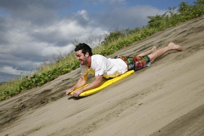 Feejee Beach & Culture - 4Days / 3Nights