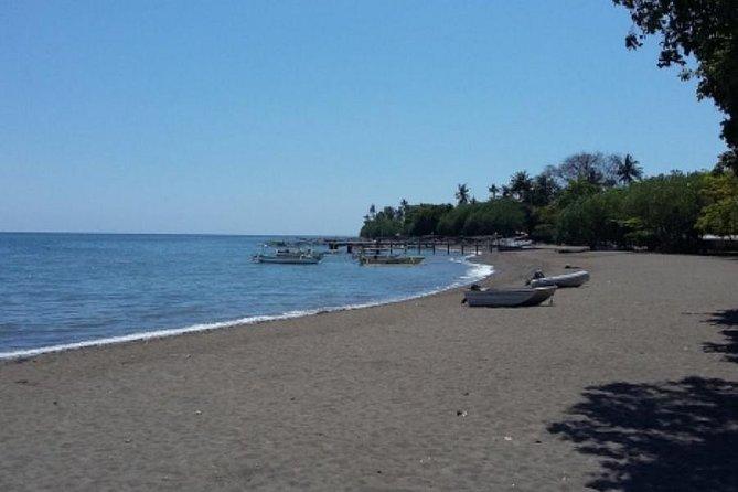 Bali Transfer From South/ Airport To North Bali Lovina