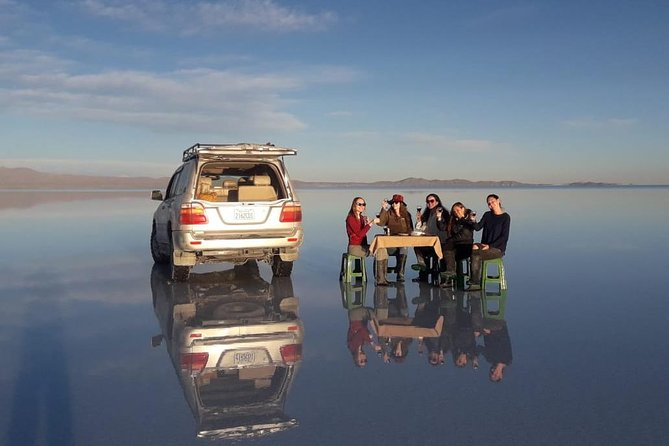 Private 3 Days tour Uyuni Salt Flats and Colorful Lagoons from Uyuni photo 23