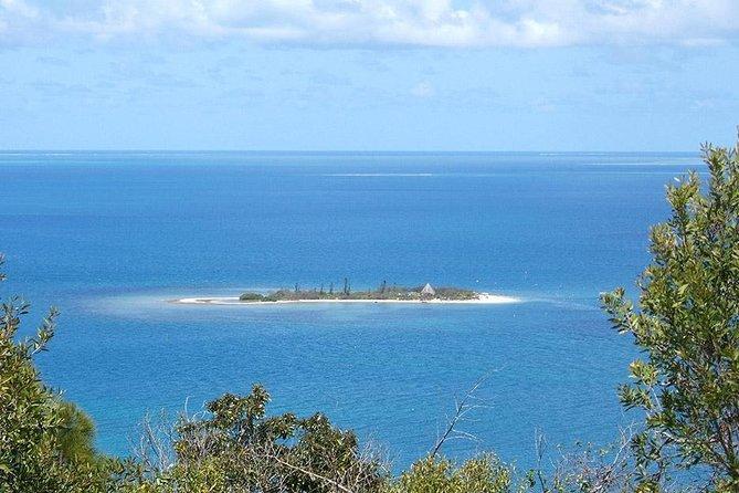 Duck Island - Ouen Toro Hill Lookout - Nouméa