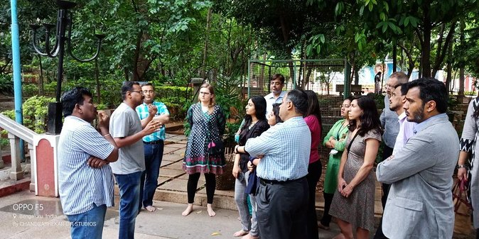 Old Bangalore Walk with guide and refreshments photo 3