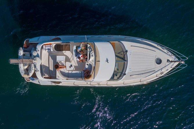 Corfu Cruising Day Trips | Corfu, Lefkada, Paxos, Antipaxos | Private Cruises