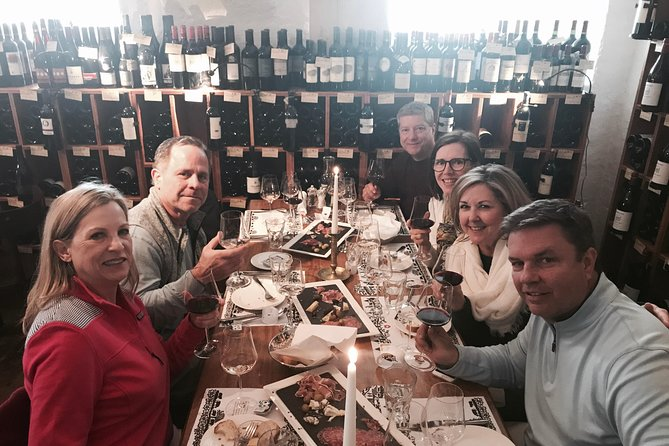 Lucerne & Wine Tasting Tour with Snacks included