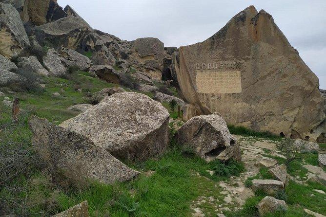 Gobustan tour