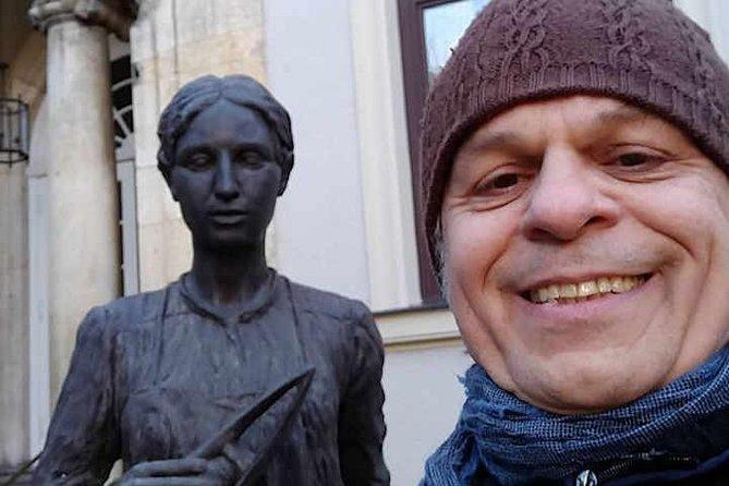 Visit the Alte Pinakothek Munich with Paul