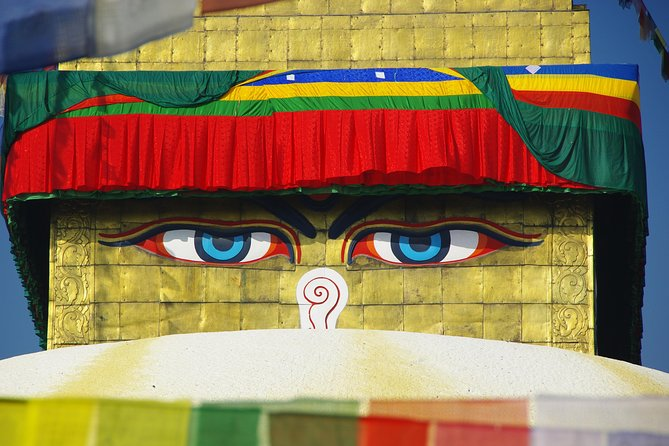 Private Cultural Site Seeing Visit of Kathmandu Valley , one day tour