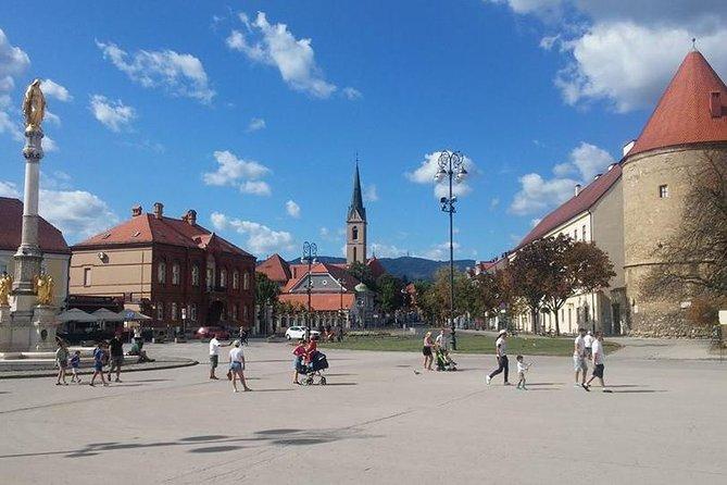 Why Not - Zagreb, walking tours !