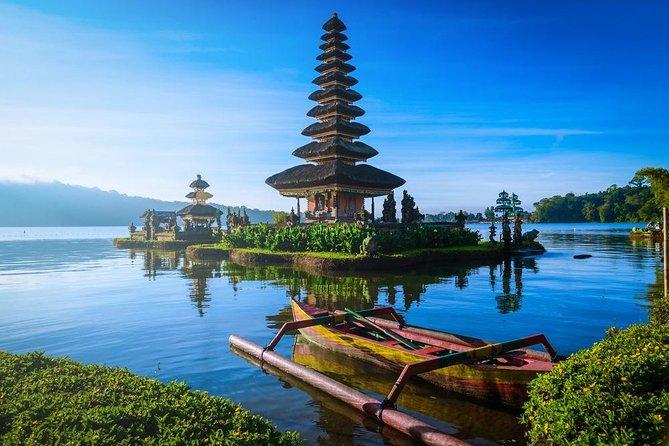 Bali cultural temple tour