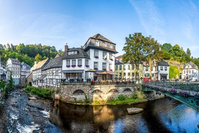 Cologne & the Postcard Town of Monschau photo 3