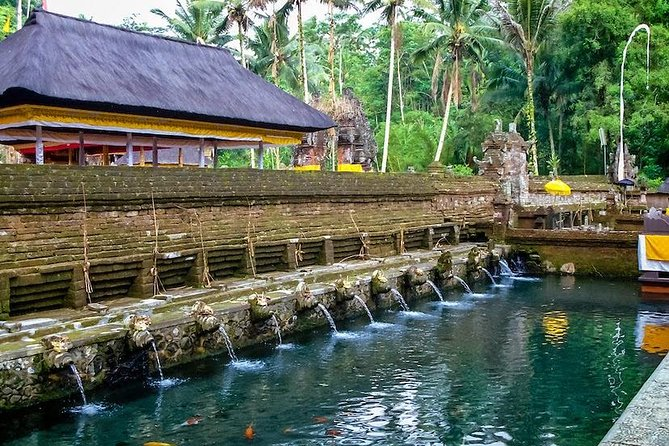 Bali Historical Tour Package