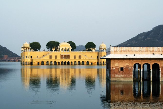 Golden Triangle Tour With Udaipur photo 10