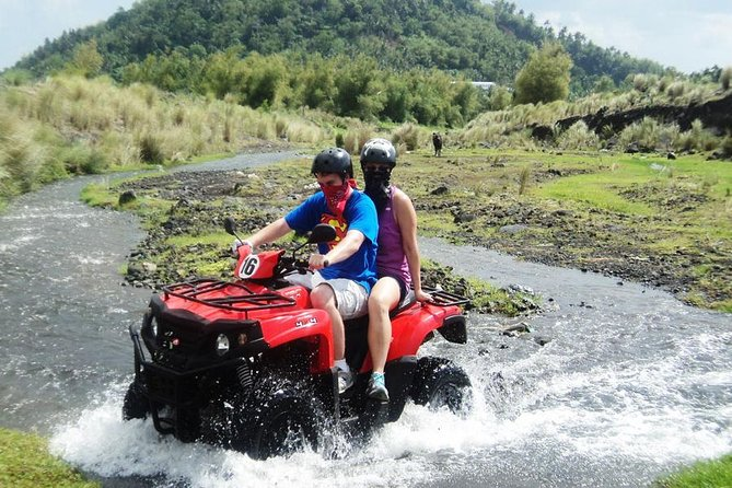 Phuket ATV Bike Tours