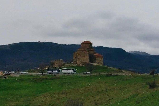 Mtskheta Gori Uplistsikhe Day Trip
