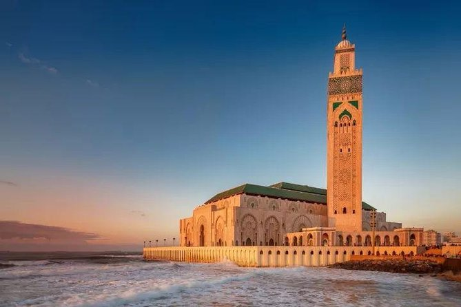 Royal Cities 4 * Premium from Casablanca