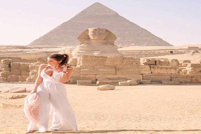 2 Private days in Giza and Cairo including Free airport Transfers photo 4
