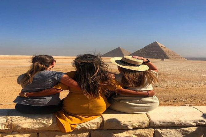 2 Private days in Giza and Cairo including Free airport Transfers photo 10
