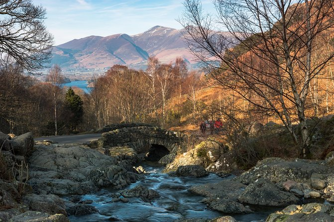 3 Day Lake District Tour including Central & Western Lakes