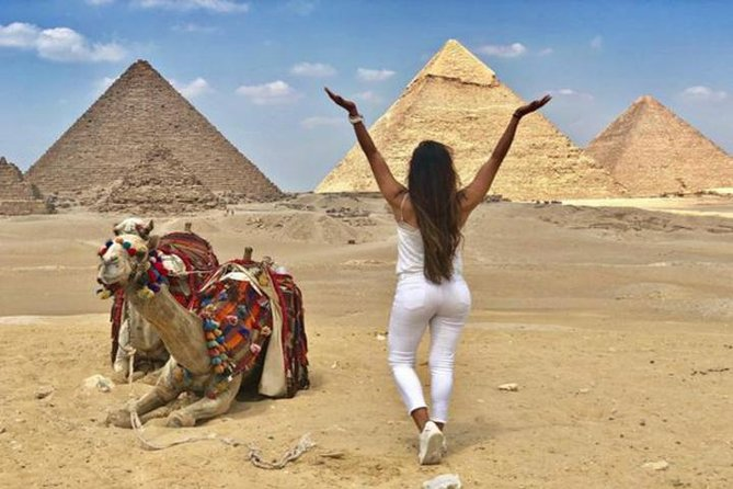 Full Day tour to Giza Pyramids and Islamic Cairo photo 13
