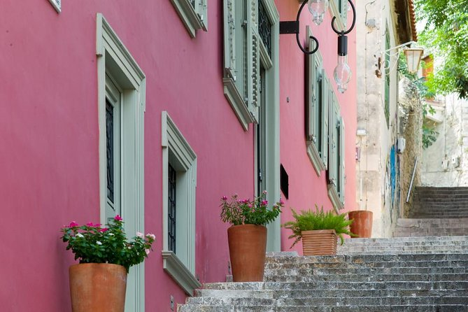 Nafplion - City Walking Tour