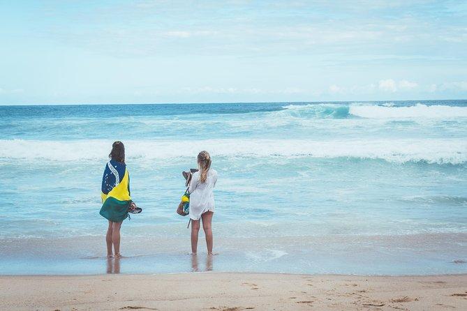 Tour to the South Beaches of Florianópolis