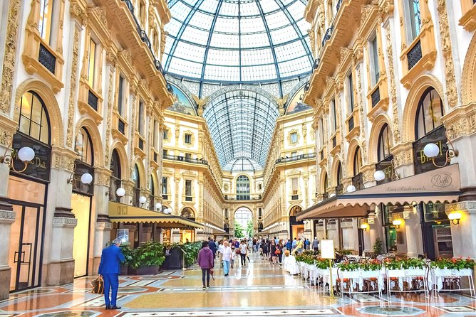 Highlights of Milan Sightseeing Tours and Fast Access to Duomo Cathedral
