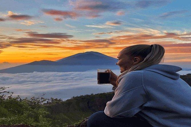 Mount Batur Volcano Trekking Guide