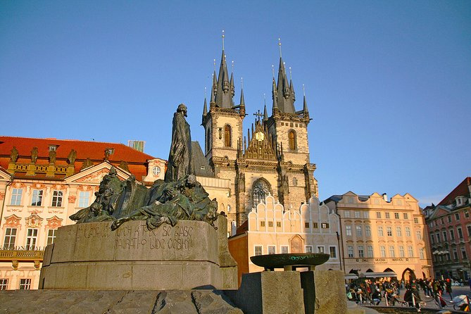 Prague Private Photo Tour for Photography Enthusiasts