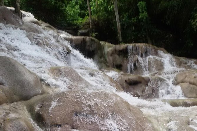 Zilpine Mystic - Dunn's River From Ocho Rios photo 1